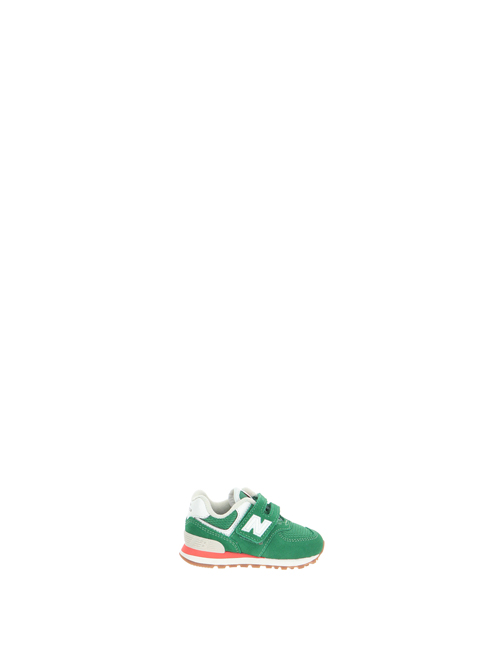New Balance iv574he2 -20% scarpe bambino verde 227300065722