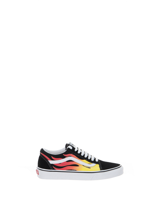 scarpe vans uomo nero
